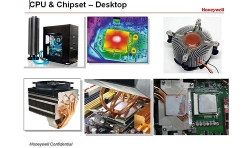 个人电脑领域